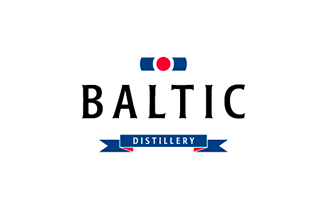 Logo Baltic Distillery